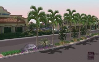 Concept-of-Median-Strip-in-Downtown-Area-Redlands-CA
