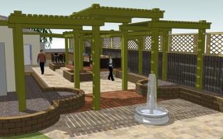 Concept-of-Residential-Master-Landscape-Plan-Redlands-CA